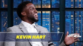 Kevin Hart Has Bootleggers to Thank for His Comedy Career