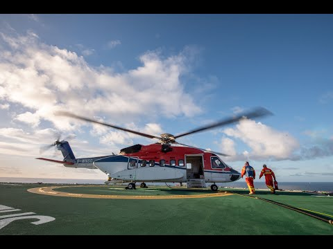 COVID-19 Offshore Helicopter Travel Update 1 May 2020