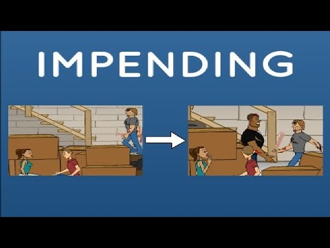 Impending - YouTube Impending Definition