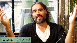 Is Corona Bringing Out The Best Or Worst In Us? | Russell Brand