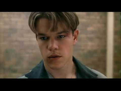 Download Good Will Hunting Scene Math Problem for Scriptwriting Education
