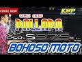 BOHOSO MOTO STYLE TANPA KENDANG SAMPLING NEW PALLAPA TERBARU 2019 KEYBOARD YAMAHA PSR S975
