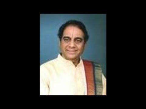 TN Seshagopalan-Sarasa Dala Nayane-Saramati-Adi- Muthiah bhagavathar