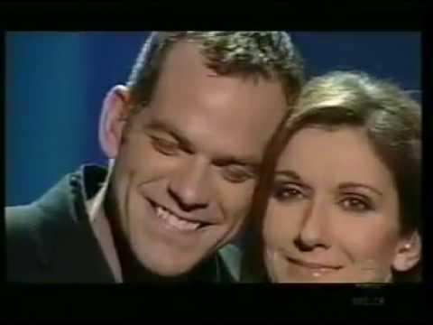 Celine Dion & Garou - Sous le Vent - Gala...
