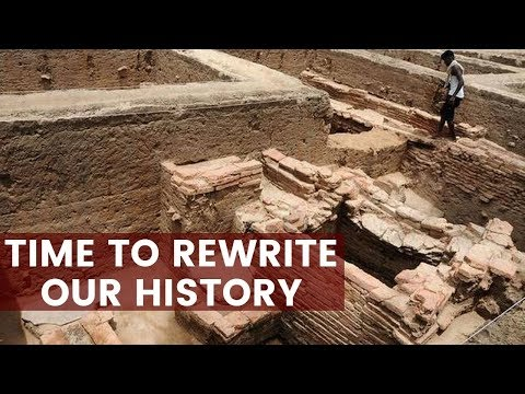Keezhadi Excavation Sets Centre Stage, Time to rewrite our History | NewsX