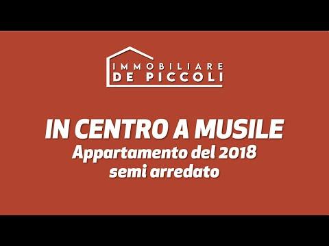 Appartamento del 2018 in vendita a Musile di Piave