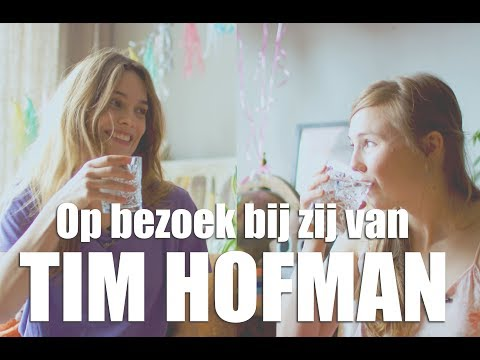 Lize over de seks met Tim Hofman