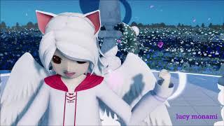 [mmd x Fairy tail] Masayume Chasing