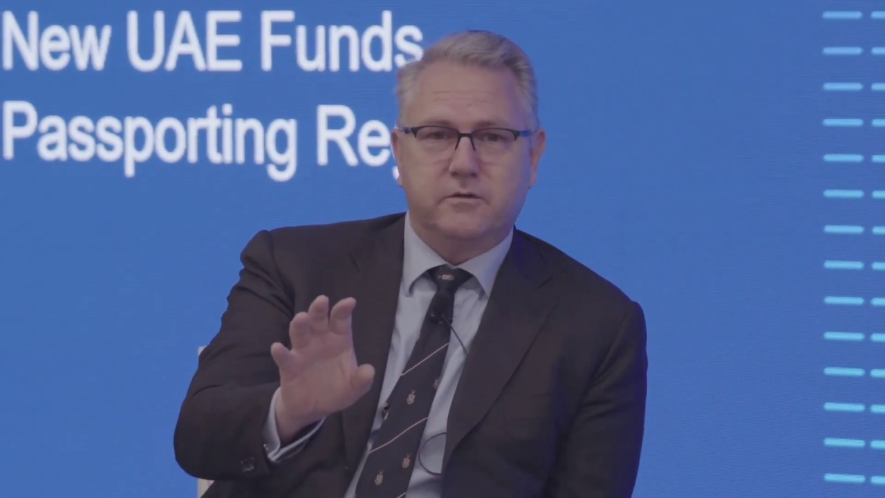Providing Appropriate Climate For Investment in the UAE | DIFC Passporting Regime PART 6 #Regime