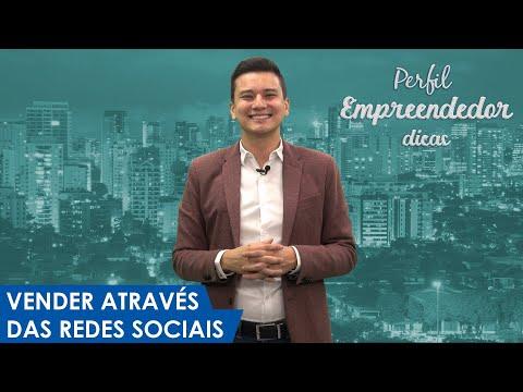 Perfil Empreendedor Dicas [23] - Como vender muito através das redes sociais