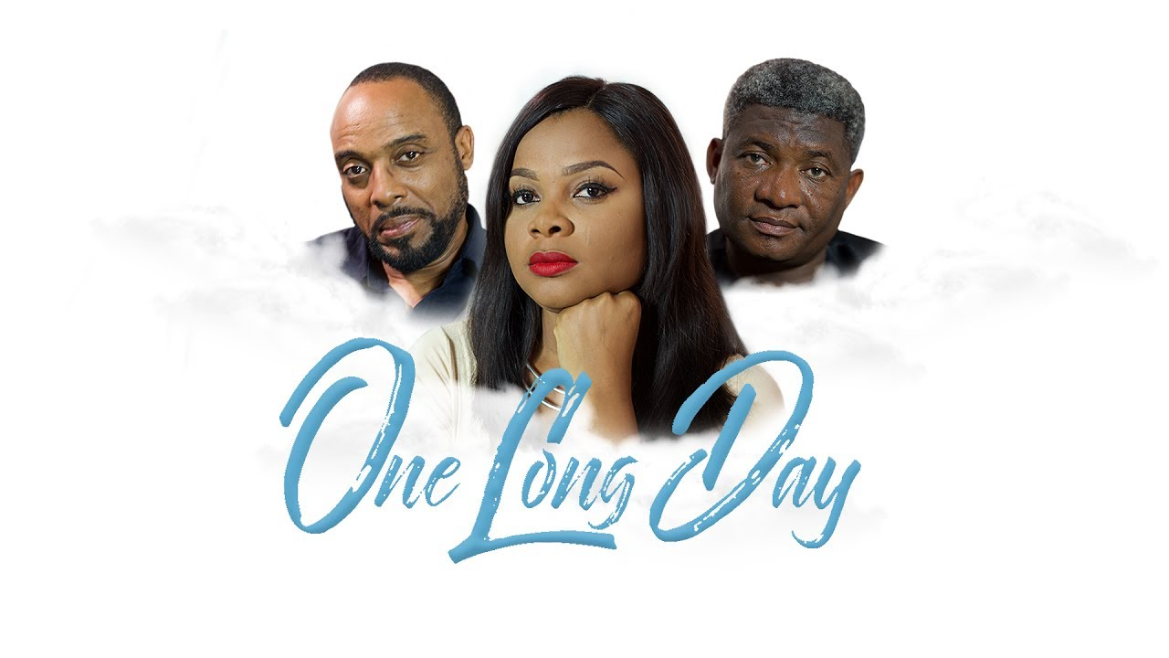 Download ONE LONG DAY  - Latest 2017 Nigerian Nollywood Drama Movie (10 min preview)