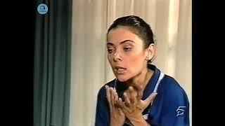 """🎭 Сериал """"Мануэла"""" 30 серия, 1991 год, Гресия Кольминарес, Хорхе Мартинес"""