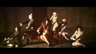 2016 年5月に東京国際フォーラムで開催されるダンス公演* ASTERISK「Go...