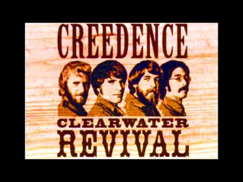 Creedence Clearwater Revival | Fortunate Son | Videos para el mundo