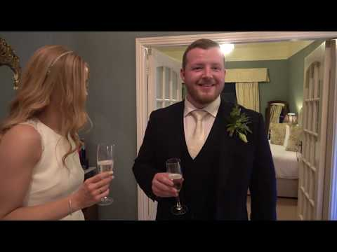 Leah & Killian - A Wedding At Crover House Hotel | Gaffey Productions