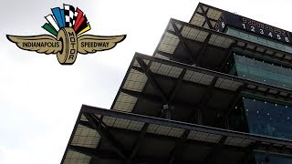 2018 Indianapolis Motor Speedway Oval Open Test Day 1 thumbnail