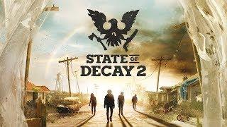STATE OF DECAY 2 🧟 Einfach nur ÜBERLEBEN! • Gameplay German • Deutsch