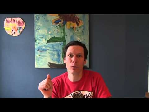 Aaron Solowoniuk shares his one day wish for World MS Day #1