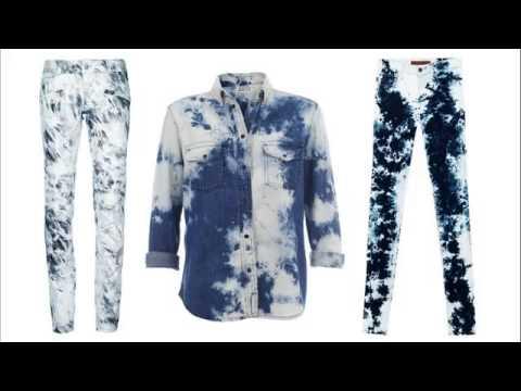 Bleach Jeans For Men Youtube