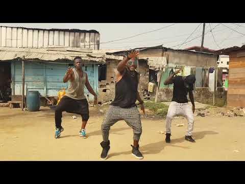 AFRO DANCE - JAY-C | Dj Merco x Kamikaz | Douala Cameroon