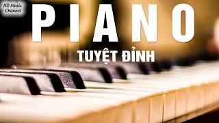 Nhạc Thư Giãn Buổi Sáng - Hòa Tấu Nhạc Piano Nhẹ Nhàng Giúp thư giãn đầu óc giảm căng thẳng