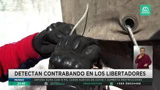 Reportaje | Alerta aduana: El contrabando que acecha a la frontera chilena