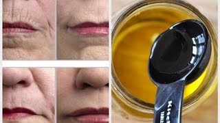 homemade oil to get clear glowing spotless flawless skin by using coconet oil