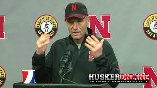 HOL HD: Mike Riley says goodbye to Husker Nation