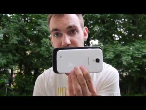 Archos 53 Platinum okostelefon kicsomagoló videó | Tech2.hu