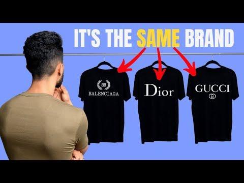 Shopping Secrets Brands