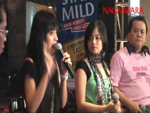 Launching T2 di Planet Hollywood Jakarta