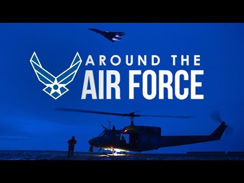Around the Air Force:  Deployment Change / RAF JTACs