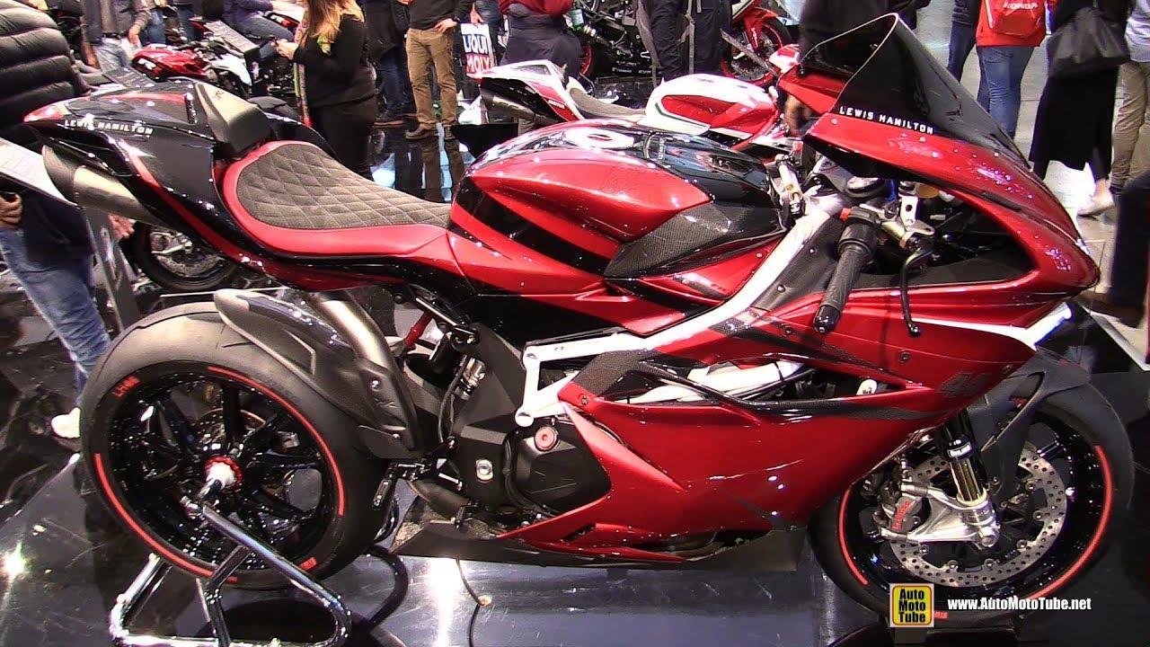 Ducati Hamilton