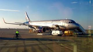 видео Российскую авиакомпанию оштрафовали за полеты в Крым