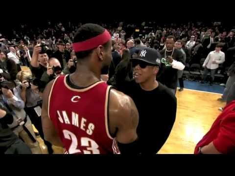 Free Agent: LeBron James