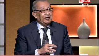 بالفيديو.. إبراهيم المعلم: جلسات العمل مع 'هيكل' كانت تحليق فكري ومتعة خالصة
