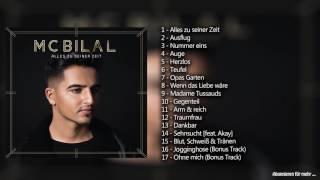 MC Bilal - Alles zu seiner Zeit - Snippet