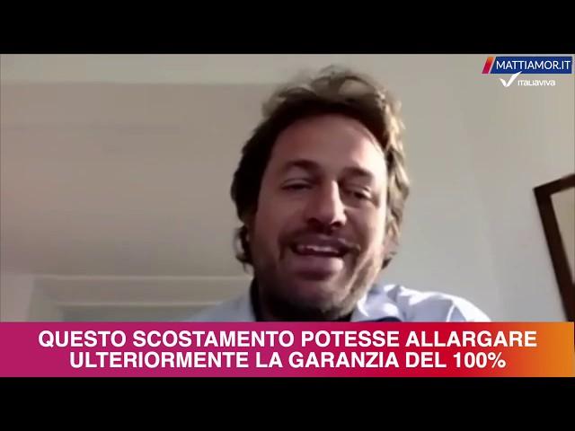Diretta Facebook - Italia Viva di Brescia - 09/04/2020