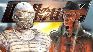 Fallout 4 FR #7 | NOUVEAU COMPAGNON DE NUIT!