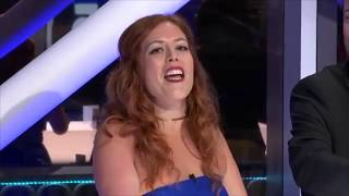 Chrissie Mayr Flirt Reel