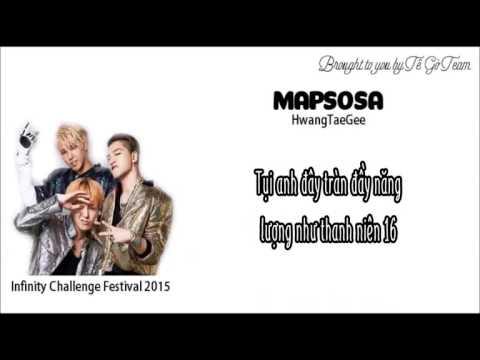 [vietsub]-[icf2015]-mapsosa---hwangtaegee