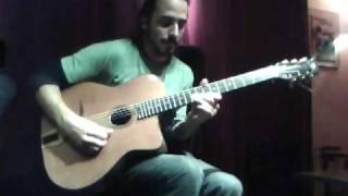 Gonzalo Bergara - Artillerie lourde