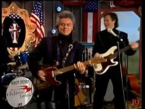 Marty Stuart & The Fabulous Superlatives - That's Country