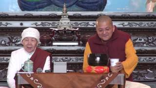 2013 CYM 10-Day Vipassana Meditation Retreat_5(4/21 2013)