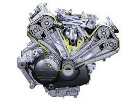 Como amaciar o motor da sua moto?