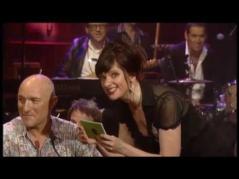 Rockwiz s06e21 - Paris Wells and Barrence Whitfield