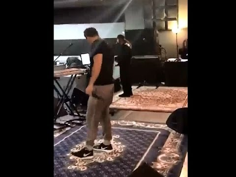 System of a Down - Dreaming & Lost in Hollywood in the STUDIO! (2017)
