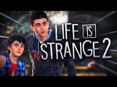 LIFE IS STRANGE 2! thumbnail