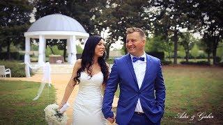 Adri & Gábor Wedding Highlight 2018