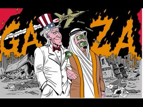Gaza Genocide - Free Palestine Rap
